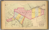 Counties of Restigouche and Madawaska, New Brunswick. (Drawn on the Rectangular polyconic projection. Drawn and published by Roe Brothers, (A.D. & W.B. Roe). Eng. by Worley & Bracher, Philada. Printed by F. Bourquin, Philada. 1878)