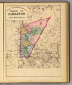 County of Carleton, New Brunswick. (Drawn on the Rectangular polyconic projection. Drawn and published by Roe Brothers, (A.D. & W.B. Roe). Eng. by Worley & Bracher, Philada. Printed by F. Bourquin, Philada. 1878)