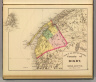County of Digby, Nova Scotia. (Drawn on the Rectangular polyconic projection. Drawn and published by Roe Brothers, (A.D. & W.B. Roe). Eng. by Worley & Bracher, Philada. Printed by F. Bourquin, Philada. 1878)
