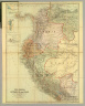 Colombia, Ecuador and Peru, also Panama. (with Panama Canal Zone). (with) Galapagos Islands, Colon. London: Edward Stanford, Ltd., 12, 13, & 14, Long Acre, W.C. London atlas series. Stanford's Geographical Establishment, London. (1922?)