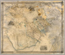 Map Of The City Of Portland Cumberland County Maine. From Original Surveys. Henry F. Walling Civil Engineer. 1851.