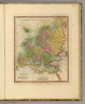 A new map of Europe. London, Published Sept'r. 20th 1811, by Willm. Darton Junr., 58 Holborn Hill.