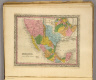 Mexico. (with) Texas. (Written and engraved by Jos. Perkins. 1845)