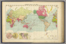 Commercial chart of the World. George Philip & Son, Ltd. The London Geographical Institute. (1922)