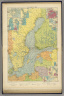 The Baltic Sea. George Philip & Son, Ltd. The London Geographical Institute. (1922)