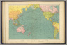 The Pacific Ocean. George Philip & Son, Ltd. The London Geographical Institute. (1922)