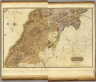 ((Composite of) Southern part of Ayrshire. Compiled from estate plans &c. by William Johnson, Land Surveyor, Edinburgh. Engraved by T. Clerk, Edinr. Published by John Thomson, Edinburgh, 1828. (1832)
