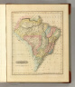 Brazil. Drawn and Published by F. Lucas Jr., Baltimore. Young & Delleker Sc. Philada. (1822)