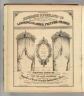 Richards Kingsland and Co., New York (mirrors, picture frames, auctioneers) Lith. & Printed by J.H. Colton & Co., No 172 William St., New York.