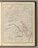 Sharpe's Corresponding Maps. Western Russia from the Baltic to the Euxine (Black Sea). London - Published by Chapman and Hall, 186 Strand, 1847. Divisional Series.