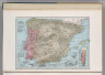 Spain, Portugal and Andorra. 19. (inset) Azores Islands. (inset) Madeira Is. (inset) Canary Islands. (inset) Gibraltar.