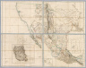 A New Map Of Mexico And Adjacent Provinces Compiled From Original Documents By A. Arrowsmith. 1810. London, Published 5th October 1810, by A. Arrowsmith 10 Soho Sque. Hydrographer to His Majesty. Engraved by E. Jones ... (inset) Valley Of Mexico From Mr. Humboldt's Map. (inset) Veracruz. (inset) Acapulco.