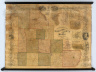 Topographical Map Of Madison County, New York. From Actual Surveys (And Records) By Gurdon Evans. Anthony D. Byles, Publisher, 15 Minor St. Philadelphia 1853. (with 7 inset maps).