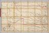 Rand, McNally & Co.'s New Shippers' Railroad Map of the United States. Scale: 8 miles to one inch. Showing all railroads, each in a separate color, and all railroad stations in large, plain type. This is the Denver section, only, of the above-named map. (Below the neatline) Rand, McNally & Co.'s New Shippers' Railroad Map of the United States, Copyright, 1888 by Rand, McNally & Co. Copyright, 1891 by Rand, McNally & Co.