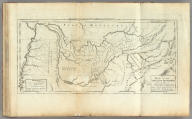 A Map of The Tennassee (sic) Government formerly Part of North Carolina taken Chiefly from Surveys by Genl. D. Smith & others. J.T. Scott sculp. Engraved for Carey's American Edition of Guthrie's Geography improved.