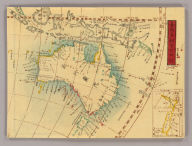 [Australia and East Indies. Between 1856 and 1868]