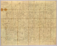 Chinese plan of the city of Peking / to Her Most Gracious Majesty The Queen, this fac-simile ... by Her Majesty's faithful servant, T.B. Jervis. 1843.
