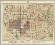 1875 Progress Map Of The Geographical Surveys West Of The 100th Meridian. To accompany the annual report of 1st Lieut. George M. Wheeler Corps Of Engineers. West Of The One Hundredth Meridian. Seasons of 1869, 1871, 1872, 1873 & 1874. 1st. Lieut. Geo. M. Wheeler. Corps Of Engineers, in charge. Geographical Explorations & Surveys.