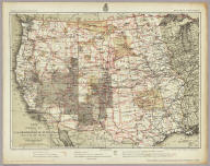 1879. Progress Map Of The U.S. Geographical Surveys West Of The 100th Meridian. To accompany the Annual report of Captain George M. Wheeler Corps Of Engineers, U.S. Army in Charge. West Of The One Hundredth Meridian. Seasons of 1869, 1871, 1872, 1873, 1874, 1875, 1876, 1877, 1878 & 1879. 1st. Lieut. Geo. M. Wheeler. Corps Of Engineers, in charge. United States Geographical Surveys.