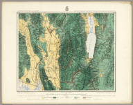 Land Classification Map Of North-Eastern Utah & South-Eastern Idaho, Atlas Sheet No. 41(B). Issued June 30, 1878. Weyss, Lang & Herman Del. Expedition of 1877, Under the Command of 1st Lieut. Geo. M. Wheeler, Corps of Engineers, U.S. Army. U.S. Geographical Surveys West Of The 100th Meridian.