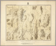 Parts Of Eastern Nevada And Western Utah, Atlas Sheet No. 49. Weyss, Herman & Lang Del. Expeditions Of 1869 & 1872 Under the Command of 1st Lieut. Geo. M. Wheeler, Corps of Engineers, U.S. Army. U.S. Geographical Surveys West Of The 100th Meridian.