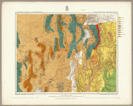 Central & Western Utah Atlas Sheet Number 50. Weyss, Herman & Aguirre Del. Expeditions of 1872 & 1873, Under the Command of 1st Lieut. Geo. M. Wheeler, Corps of Engineers, U.S. Army. U.S. Geographical Surveys West Of The One Hundredth Meridian.