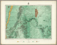 Land Classification Map Of Part Of Central New Mexico, Atlas-Sheet No. 77(D). Issued June 30, 1878. Weyss, Lang, and Herman Del. Expeditions of 1876 & 1877 Under the Command of 1st. Lieut. Geo. M. Wheeler, Corps of Engineers, U.S. Army. U.S. Geographical Surveys West Of The 100th Meridian.