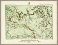 Land Classification Map Of Part Of Central New Mexico, Atlas Sheet No. 78(A). Issued June 30, 1879. Weyss, Lang, and Herman Del. Expeditions of 1874-75 Under the Command of 1st. Lieut. Geo. M. Wheeler, Corps of Engineers, U.S. Army. U.S. Geographical Surveys West Of The 100th Meridian.