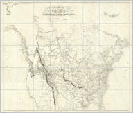 New Discoveries in the Interior Parts of North America.