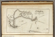 Mouth of Columbia River. Neele sc. Strand. Published April 28th, 1814 by Longman & Co. Paternoster Row.