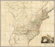 A Map Of The United States Of North America Drawn from a number of Critical Researches By A. Arrowsmith, Hydrographer to H.R.H. the Prince of Wales. No. 10 Soho Square. London. Published as the Act Directs by A. Arrowsmith, No. 10 Soho Square. Jan 1st, 1796. Additions to 1802.
