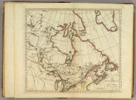 The British Possessions in North America From the latest Authorities 1814. W. Robinson Sc.