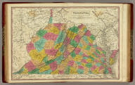 Virginia. Philada. Published by A. Finley. J.H. Young Sc.