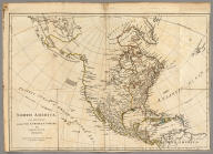 North America, As Divided amongst the European Powers By Samuel Dunn, Mathematician. London: Printed for Robt. Sayer ... 10 Jany. 1774.