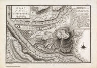 Plan of the Town of Pittsburg.