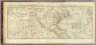 Chart containing the Coasts of California, New Albion, and Russian Discoveries to the North, with the Peninsula of Kamtschatka, in Asia, opposite thereto, And Islands, dispersed over the Pacific Ocean, to the North of the Line. North America and The West Indies, with the opposite Coasts of Europe and Africa. Published ... 10 June 1775, by R. Sayer & J. Bennett ... Fleet Street. IV.