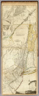 The Provinces of New York, and New Jersey, with part of Pensilvania, and the Province of Quebec. Drawn by Major Holland, Engraved by Thomas Jefferys, Geographer to His Majesty. Corrected and Improved, from the Original Materials, By Governr. Pownall, Member of Parliament 1776. (with) three inset maps: A Chart Of The Mouth Of Hudson's River, from Sandy Hook to New York, A Plan Of The City Of New York, and Plan Of Amboy, With its Environs, from an Actual Survey. London. Printed for Robt Sayer & John Bennett ... 17 Augt. 1776.