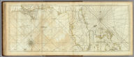 The Coast Of West Florida and Louisiana By Thos. Jefferys Geographer to His Majesty. (and) The Peninsula and Gulf of Florida or Channel of Bahama with the Bahama Islands. By Thos. Jefferys Geographer to His Majesty. London. Printed for Robt. Sayer ... 20 Feby. 1775.