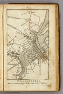 Philadelphia and the commencement of the road to New York. 1.