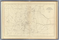 Triangulation Map of Colorado. By J.T. Gardner and A.D. Wilson. Department of the Interior, U.S. Geological and Geographical Survey of the Territories, F.V. Hayden, U.S. Geologist in Charge. Sheet I.