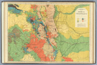 General Geological Map of Colorado. Department of the Interior, U.S. Geological and Geographical Survey of the Territories, F.V. Hayden, U.S. Geologist in Charge. Surveyed in 1873, '74, '75 & '76. Sheet IV.