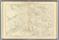 North-western Colorado and part of Utah. U.S. Geological and Geographical Survey of the Territories. F.V. Hayden in Charge. S.B. Ladd, G.R. Bechler, H. Gannett and G.B. Chittenden, Topographical Assistants. Surveyed in 1874 & '76. Sheet V.