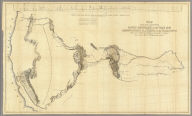 Map Of An Exploring Expedition To The Rocky Mountains in the Year 1842, Oregon & North California In The Years 1843-44. By Brevet Capt. J. C. Fremont Of The Corps Of Topographical Engineers Under the orders of Col. J.J. Abert, Chief Of The Topographical Bureau. Lith. by E. Weber & Co. Baltimore, Md.