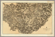 Petersburg And Five Forks. From Surveys under the direction of Bvt. Brig. Gen N. Michler, Maj. of Engineers By Command of Bvt. Maj. Genl. A.A. Humphreys, Brig. Genl. & Chief of Engineers. 1867. Surveyed & drawn by Maj: J.E. Weyss, assisted by F. Theilkuhl, J. Strasser & G. Thompson. Photolith. by the N.Y. Lithographing, Engraving & Printing Co., Julius Bien, Supt.