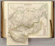 Northern Asia, from the Himalaya Mountains to the Arctic Ocean. By J. Arrowsmith. (Map) 33. London, Pubd. 15 Feby. 1842, by J. Arrowsmith, 10 Soho Square.