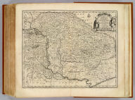 A new and accurate map of the Kingdom of Hungary and Principality of Transilvania with the bordering countries. Drawn from the best authorities, assisted by the most approved modern maps. The whole being adjusted by astronomical observations. By Eman. Bowen. (London: Printed for William Innys, Richard Ware, Aaron Ward, J. and P. Knapton, John Clarke, T. Longman and T. Shewell, Thomas Osborne, Henry Whitridge ... M.DCC.XLVII)