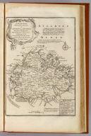 A new and accurate map of the island of Antigua or Antego, taken from surveys, and adjusted by astronl. observations. Containing all the towns, parish churches, forts, castles, windmills, roads &c. By Eman. Bowen. (London: Printed for William Innys, Richard Ware, Aaron Ward, J. and P. Knapton, John Clarke, T. Longman and T. Shewell, Thomas Osborne, Henry Whitridge ... M.DCC.XLVII)