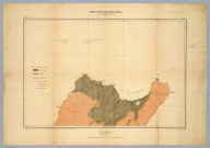 Province of Nova Scotia (Island of Cape Breton). Sheet no. 1.