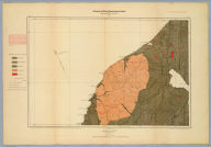 Province of Nova Scotia (Island of Cape Breton). Sheet no. 14.