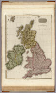 British Isles. (with inset map) Shetland Islands. Neele sc. 352 Strand London: published Novr. 15th. 1812, by Cadell & Davies, Strand, & Longman, Hurst, Rees, Orme, & Brown, Paternoster Row.